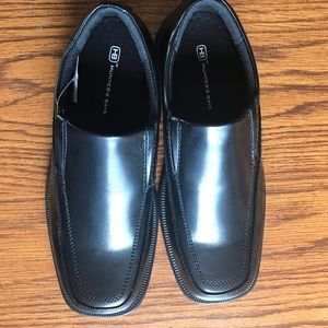NWT Hunter's Bay Men's Dress Shoes Size 6